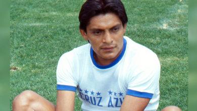 Photo of Muere Armando Romero Exfutbolista Del Cruz Azul Por Complicaciones De COVID-19