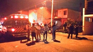 Photo of #MichoacánRojo Asesinan a Chavo Mientras Estaba Afuera De Su Casa