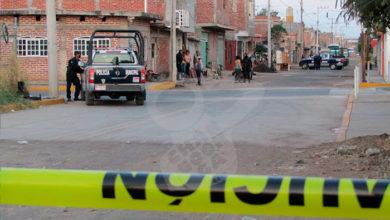 Photo of #Michoacán Chavito Es Asesinado A Balazos Al Salir De Su Casa