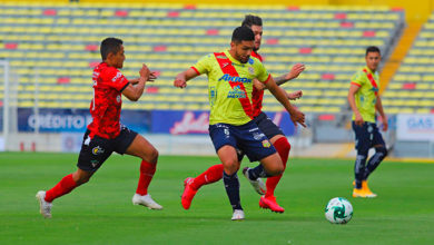 Photo of Atlético Morelia A Semifinales Tras Golear A Tlaxcala