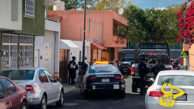 Photo of Aclara Autoridad Que No Hubo Moreliano Asesinado En El Centro