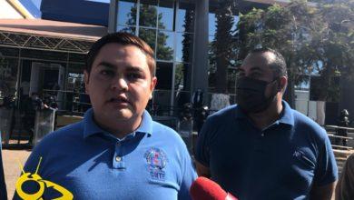 Photo of #Michoacán CNTE Exige Castigo A Maestros Agresores De Poder De Bases