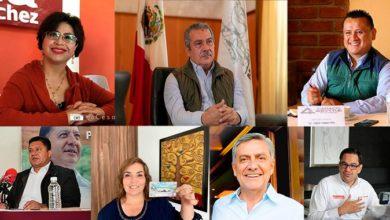 Photo of Morenistas Que Aspiran A La Gobernatura De Michoacán Ya Están Listos Para Registrarse Mañana