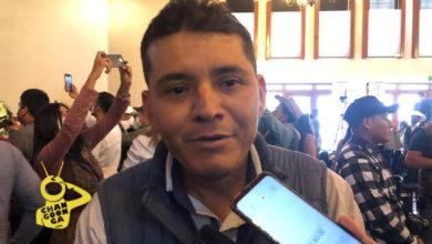 Photo of Cemeí Verdía Advierte: Michoacán Se Puede Volver A Levantar En Armas