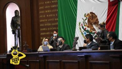 Photo of #Michoacán A Partir Del 15 De Diciembre Iniciará Análisis Del Paquete Económico 2021