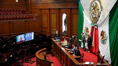 Photo of #Michoacán Avanza Iniciativa Pa' Regresar  Fuero A Magistrados Del Poder Judicial
