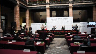 Photo of #Michoacán Diputados Aprueban Leyes De Ingresos Municipales