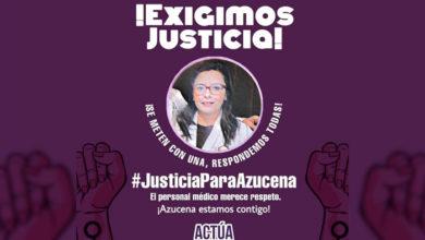 Photo of Pasa En México: Acusan A Doctora De Intento De Asesinato; Llevará Proceso En Libertad