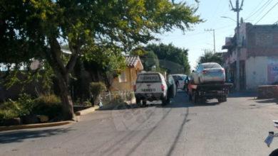 Photo of #Michoacán Hallan A Encajuelado Muerto Y Con Signos De Violencia
