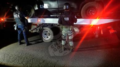 Photo of #Michoacán Director De Seguridad Resultó Herido En Tiroteo; Hay 23 Detenidos