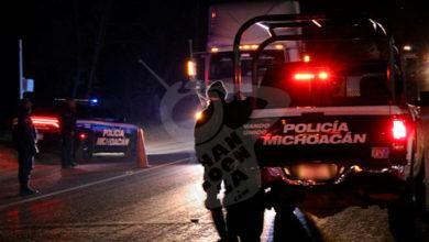 Photo of #Michoacán Se Agarran A Balazos FGE Vs Delincuentes