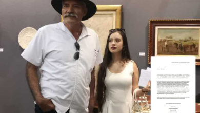 Photo of #Michoacán Viuda De Mireles Niega Que Se Respalde A Cristóbal Arias