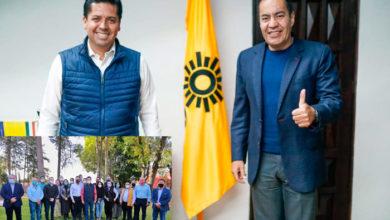 Photo of Adiós Al Sueño: Hermano De Silvano Cede Todo Su Equipo A Carlos Herrera