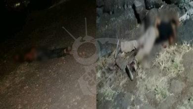 Photo of #Michoacán Hallan Dos Cadáveres Tras Enfrentamiento Entre Grupos Delictivos Rivales