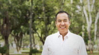 Photo of #Michoacán Carlos Herrera Acepta Registrarse Por El PAN A La Gubernatura