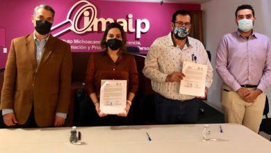 Photo of IMAIP Y Buenavista Tomatlán Firman Acuerdo De Colaboración
