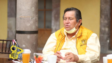Photo of #Michoacán ATEM Sin Favorito Para Gober Hasta Que Se Definan Candidatos
