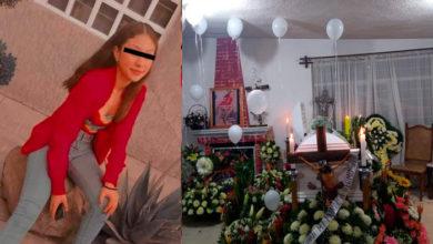 Photo of #JusticiaParaRenata Hallan  Chavita Colgada: Pensaron Que Se Suicidó Pero Tenía Golpes