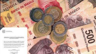 Photo of Anuncia UMSNH No Hay Para Pagar Quincena Ni Prestaciones De Diciembre