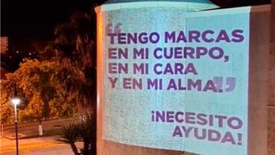 Photo of Morelia Se Iluminará Con Imágenes Contra La Violencia Doméstica