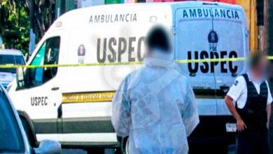 Photo of #Morelia Encuentran Hombre Asesinado A Puñaladas
