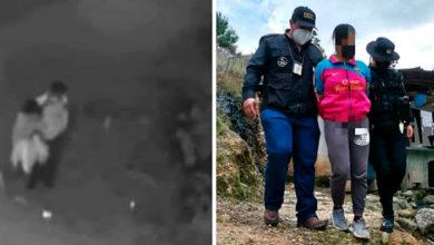 Photo of #DeShock Morra Lanza A Su Bebé Recién Nacido A Canal De Aguas Negras
