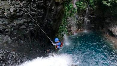 Photo of #Veracruz Mueren Excursionistas Por Crecida De Río; Practicaban Cañonismo