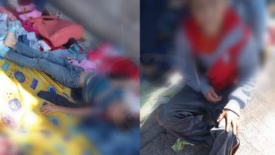 Photo of #Tarímbaro Carro Atropella A Niños En Tianguis, Uno Murió