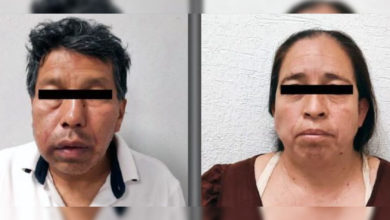 Photo of Pasa En México: Sujeto Abusó De Su Hijastra; Su Mamá Lo Supo Todo
