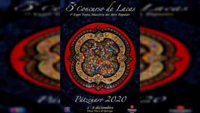 Photo of #Pátzcuaro Inicia 5° Concurso De Lacas Y Exposición De Artes Populares