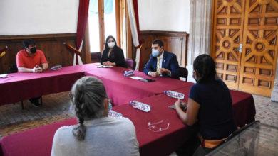 Photo of Presidente De Congreso Michoacano Se Reúne Con Trabajadores Del Poder Judicial