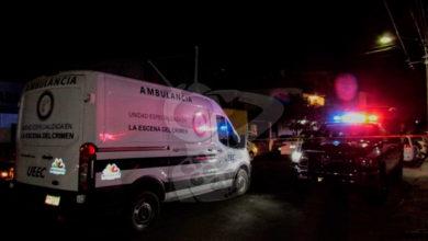 Photo of #Michoacán Muere Presunto Delincuente En Tiroteo