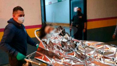 Photo of #Michoacán Campesino Baleado Muere Al Llegar Al Hospital