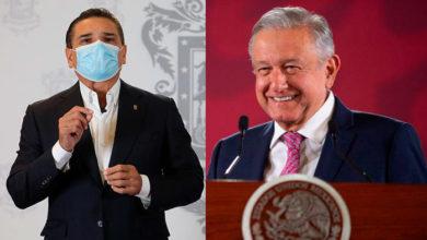 Photo of Silvano Sobre 2 Años De AMLO Presidente: Sin Comentarios, No Tengo Datos