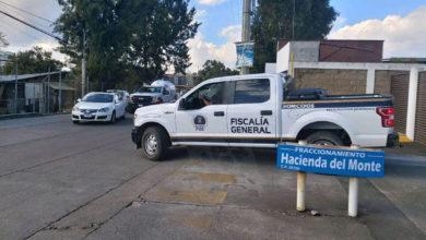 Photo of #Morelia Chavo Se Entrega A Policías; Es Sospechoso Del Asesinato De Su Mamá