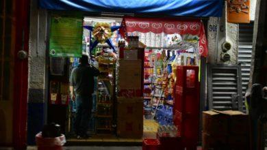 Photo of #Morelia Tienditas Tampoco Pueden Abrir Después De 7PM; Van +200 Reportadas