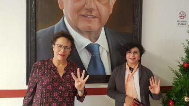 Photo of Aspirante Anita Sánchez A Gubernatura Michoacán, Se Reúne Con Bertha Luján