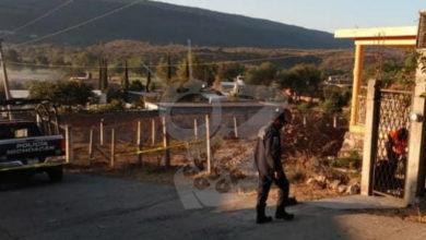Photo of #Michoacán Asesinan A Un Abuelito Afuera De Su Casa