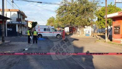 Photo of Camión De Pasajeros Atropellan A Abuelito Michoacano Y Muere