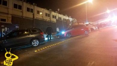 Photo of #Morelia Se Registra Accidente En El Ramal Camelinas