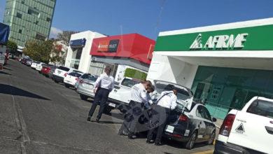 Photo of #Morelia En Asalto Le Quitan Casi 2 Millones De Varos A Chavo Cerca De Américas