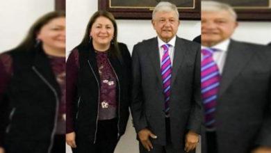 Photo of AMLO Está Haciendo Bien Su Tarea Presidencial A Pesar De Complicaciones: Cristina Portillo