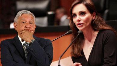"""Photo of """"La 4T No Solo No CUMPLE, Sino Lo Hace Todo Al Revés"""", Lilly Téllez Arremete Vs AMLO"""