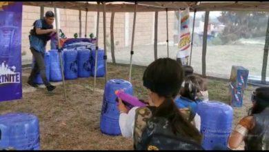 Photo of #Morelia ¡Que Se Armen Las Batallas Nerf! El Campo De Nanny Poppins Abre Sus Puertas