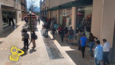 Photo of #Morelia Pese A COVID-19 Hacen Filotas En Tiendas De Best Buy Para Aprovechar Liquidación