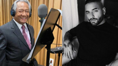 Photo of #WTF 2020: Armando  Manzanero Quiere Colaborar Con Maluma Baby