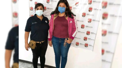 Photo of Niña Viajó De Jalisco A Chiapas Para Conocer A Hombre Que Conoció En Free Fire