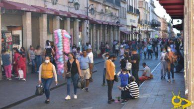 Photo of #Michoacán Otro Chingadazo: 330 Casos COVID-19 Y 17 Muertos Para Jueves