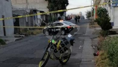 Photo of #Morelia Balean A Motociclista, Cae, Y Sufre Traumatismo Craneoencefálico
