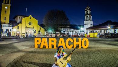 Photo of Orgullo Michoacano: Paracho Ya Es Pueblo Mágico
